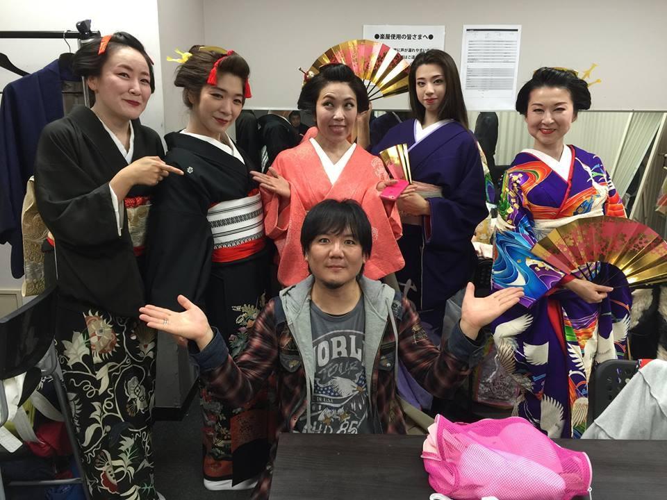 横浜~開国KAIKOKU~ 2016.3.18