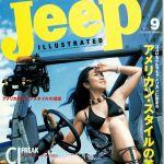 正方形jeep